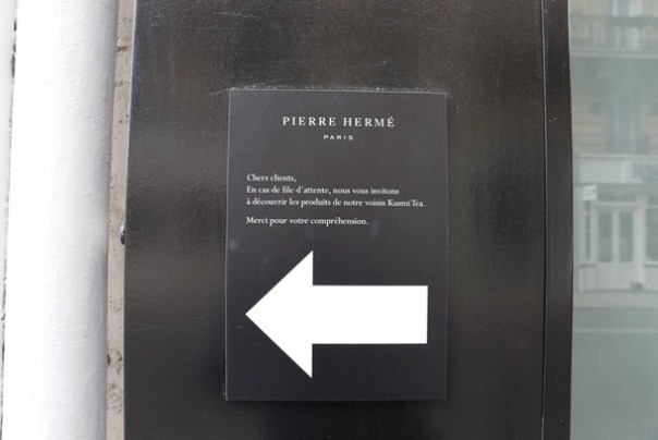 PH02 Paris-Pierre Herme馬卡龍之神 來巴黎怎能錯過?