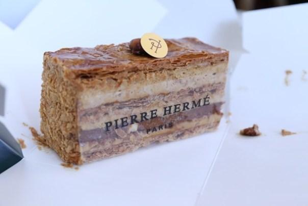 PH26 Paris-Pierre Herme馬卡龍之神 來巴黎怎能錯過?