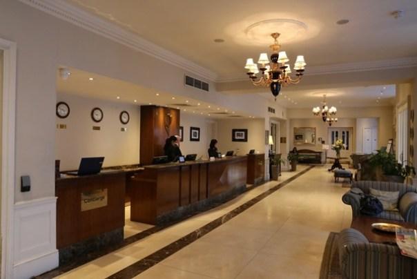 ParkInternational03 London-Park International Hotel倫敦的住真的挺貴的