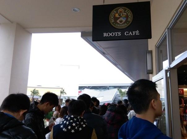 Rootscafe01 中壢-Roots Cafe賣衣服也賣咖啡