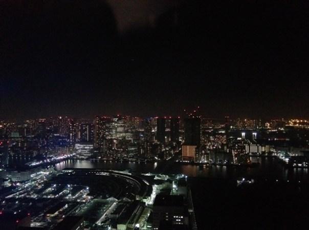 Shiodome17 Shiodiome-Caretta Illumination 2015 矽留燈光秀 無敵浪漫耶誕快樂