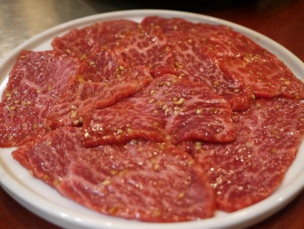 Shotaien18 Hamamatsucho-正泰苑 超好吃和牛入口 平價燒肉店 濱松町芝大門店