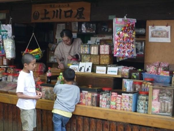 WASEDA170145 Waseda-都電荒川線散策之早稻田大學&鬼子母神社