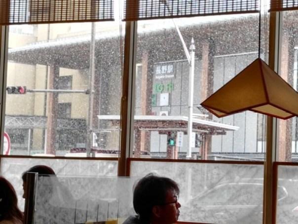 aburaya05 Nagano-油や 長野信州名產 蕎麥麵 不合我胃口啦!