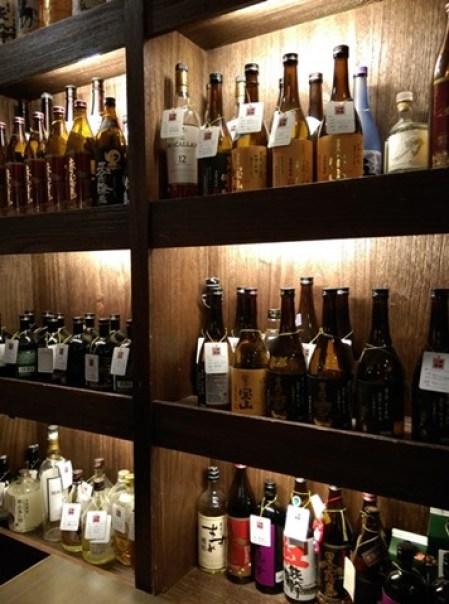 azuma06 新竹-AZUMA東居酒屋 日本人也愛的空間