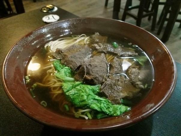 beefnoodles1108 新竹-老段牛肉麵 簡單平價