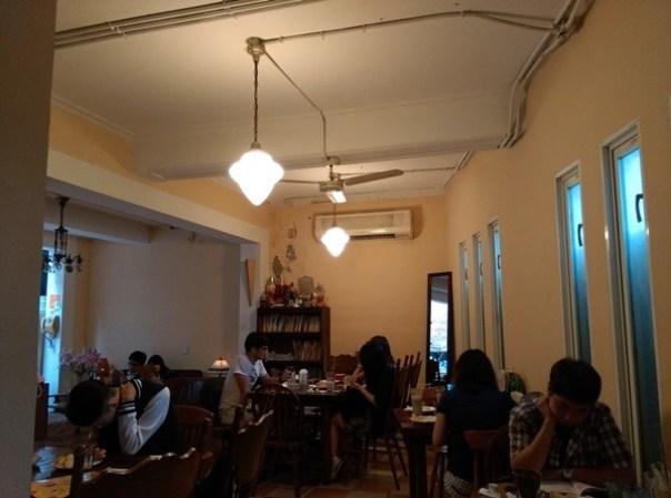 cafeant04 新竹-Cafe Ant螞蟻咖啡 絕對隱藏版 居家風格咖啡廳