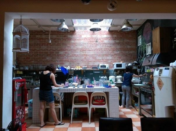 cafeant05 新竹-Cafe Ant螞蟻咖啡 絕對隱藏版 居家風格咖啡廳