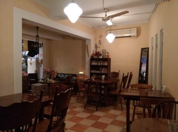 cafeant14 新竹-Cafe Ant螞蟻咖啡 絕對隱藏版 居家風格咖啡廳