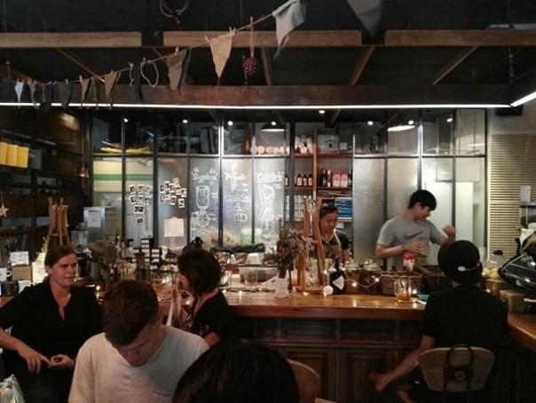 casa05 Bangkok-Casa Lapin曼谷超人氣咖啡廳 熱鬧中帶靜謐的溫暖