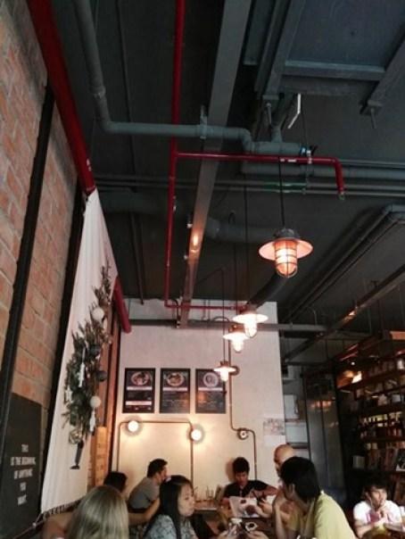 casa09 Bangkok-Casa Lapin曼谷超人氣咖啡廳 熱鬧中帶靜謐的溫暖