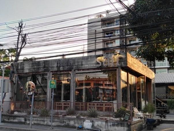 casa21 Bangkok-Casa Lapin曼谷超人氣咖啡廳 熱鬧中帶靜謐的溫暖