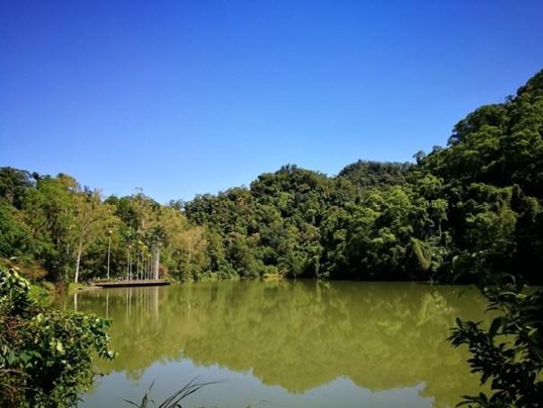 cihu18 大溪-後慈湖 清幽舒適彷彿桃花源的秘境