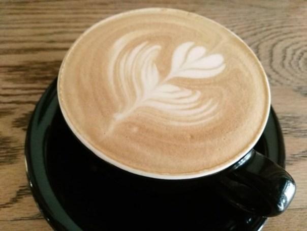 coffee17 鹽埕-元啡驢派 用堅持的態度 煮最好喝的咖啡和烘最好吃的派