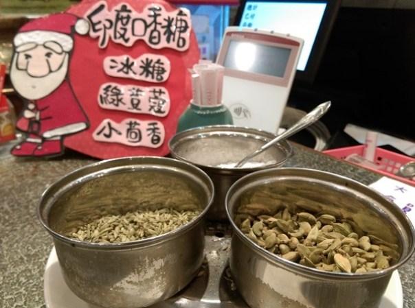 curry15 中壢-咖哩帝國香料達人 大江美食真不少