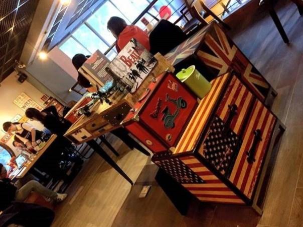 damark15 桃園-Damark cafe丹馬克咖啡 Lucky Day!