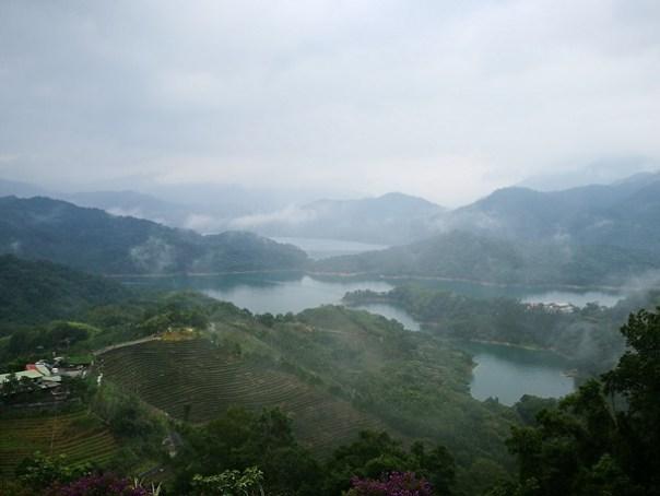damtaipei070105 石碇-美景如畫...其實是美的不像話 秘境石碇千島湖(翡翠水庫)