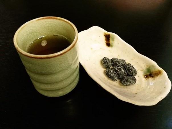 dessert11 Kyoto-峯嵐堂 渡月橋本店 好吃的蕨餅(わらびもち)