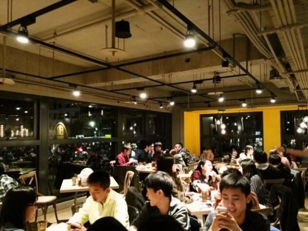 diner14 新竹-the Diner樂子 東西是不差 但貴了點CP值稍差