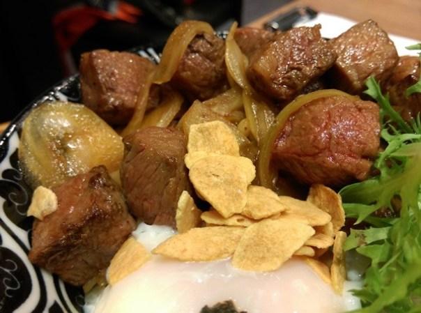 donrice12 新竹-開丼 燒肉vs丼飯 牛肉Q彈多汁雞腿嫩 好吃的丼飯