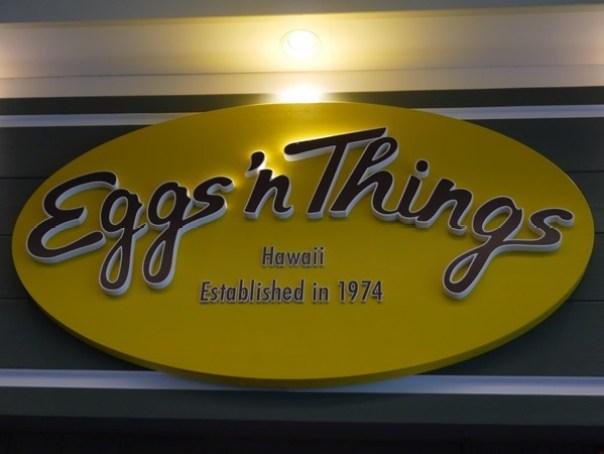 eggnthings10 Ginza-Eggs 'n Things(銀座店)來自夏威夷的早午餐名店 特色鬆餅與法式吐司