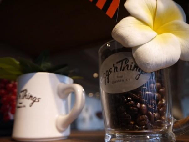 eggnthings15 Ginza-Eggs 'n Things(銀座店)來自夏威夷的早午餐名店 特色鬆餅與法式吐司