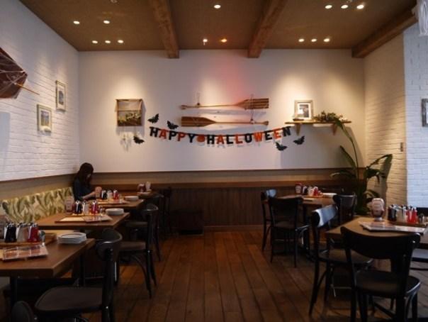 eggnthings17 Ginza-Eggs 'n Things(銀座店)來自夏威夷的早午餐名店 特色鬆餅與法式吐司