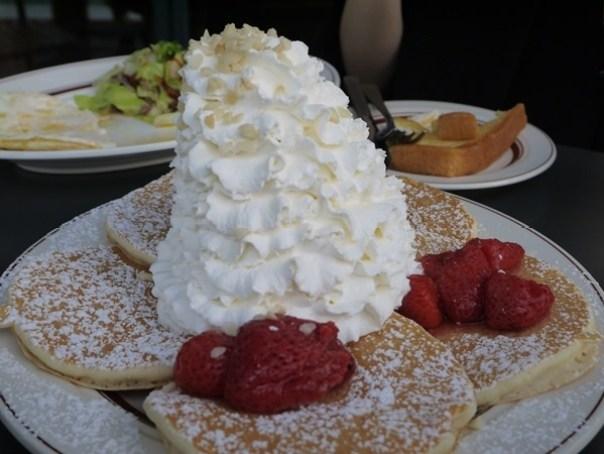 eggnthings36 Ginza-Eggs 'n Things(銀座店)來自夏威夷的早午餐名店 特色鬆餅與法式吐司