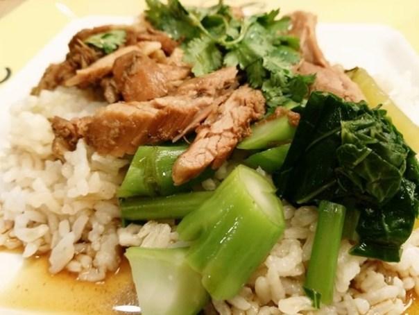 foodhall16 Bangkok-Central World Food Court高級美食街美食選擇多