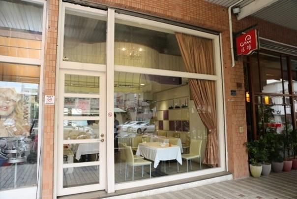 franch02 台中-香妍小館 有個性的店家有特色的美食