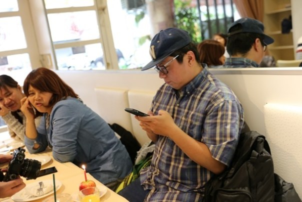 franch17 台中-香妍小館 有個性的店家有特色的美食
