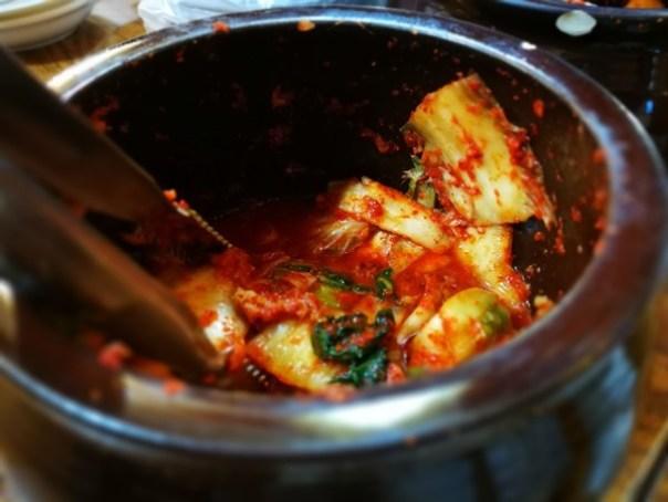 ginsengchicken10 Seoul-土俗村蔘雞湯 超人氣首爾必吃