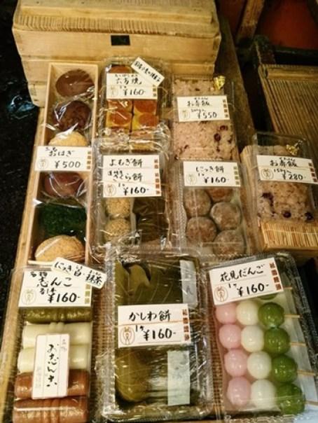 gion04 Kyoto-祇園饅頭 林 鶴遊堂 兩百年的京都和菓子店