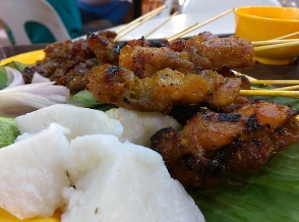 gluttonsbay10 Singapore-Gluttons Bay附帶一流新加坡美景的小吃區