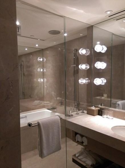 grandhyatt08 HK-Grand Hyatt舒服的飯店 五星級香港君悅酒店