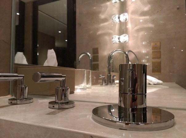 grandhyatt10 HK-Grand Hyatt舒服的飯店 五星級香港君悅酒店