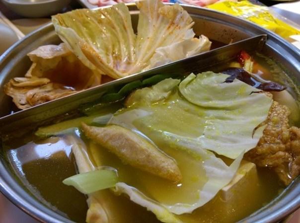 hotpot09 新竹-川上精緻鍋物 輕鬆沒負擔的平價火鍋
