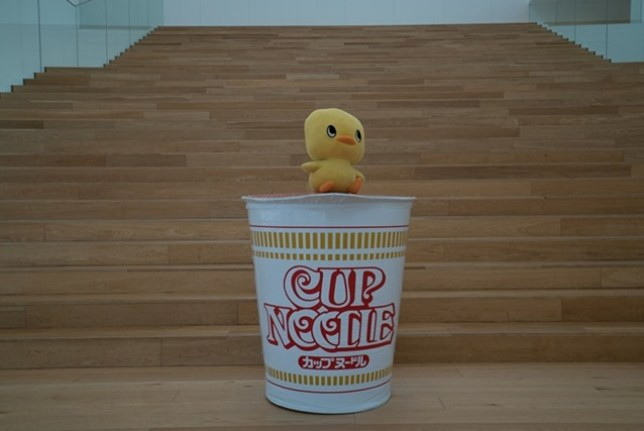 instandnoodles10 Yokohama-橫濱泡麵博物館 好吃好玩大人小孩都喜歡的安藤百福發明記念館(Cup Noodles Mesuem)