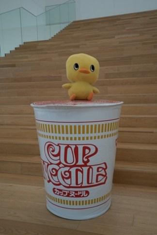 instandnoodles11 Yokohama-橫濱泡麵博物館 好吃好玩大人小孩都喜歡的安藤百福發明記念館(Cup Noodles Mesuem)