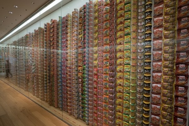 instandnoodles16 Yokohama-橫濱泡麵博物館 好吃好玩大人小孩都喜歡的安藤百福發明記念館(Cup Noodles Mesuem)