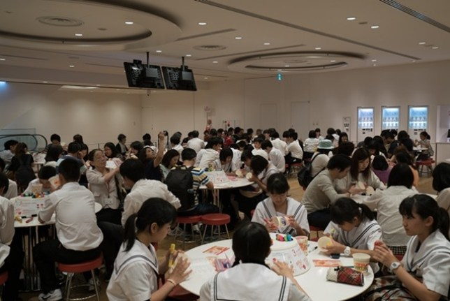 instandnoodles23 Yokohama-橫濱泡麵博物館 好吃好玩大人小孩都喜歡的安藤百福發明記念館(Cup Noodles Mesuem)