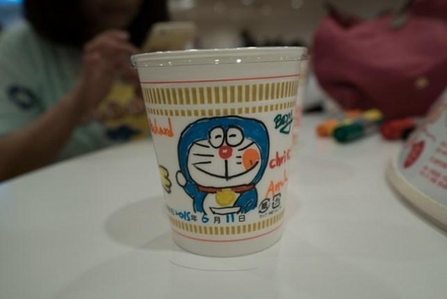 instandnoodles28 Yokohama-橫濱泡麵博物館 好吃好玩大人小孩都喜歡的安藤百福發明記念館(Cup Noodles Mesuem)
