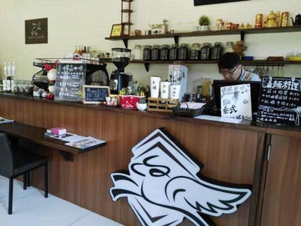 iwacoffee2 新莊-IWA咿佤咖啡 誤打誤撞的小店