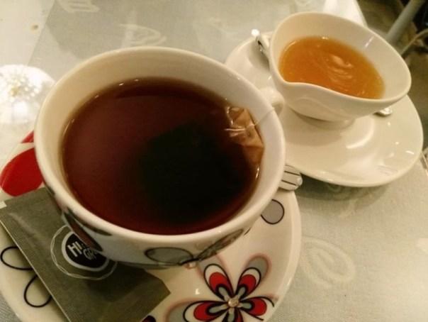 jhunan-coffee14 竹南-品悅咖啡 來咖啡廳不喝咖啡吃鍋物來著