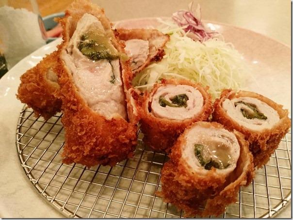 katsudon09_thumb-1 Narita Airport-成田空港T2 いなば和幸豬排 軟嫩多汁豬排捲 吃完了再出發