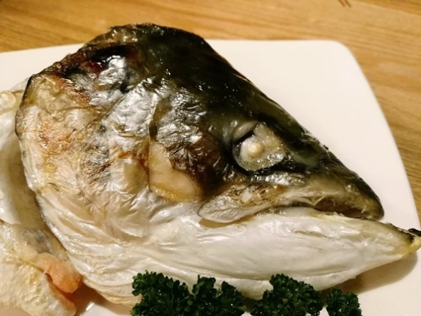 kuanghsinfish18 新竹-魚鮮會社 關新路排隊名店 食材新鮮菜色變化多
