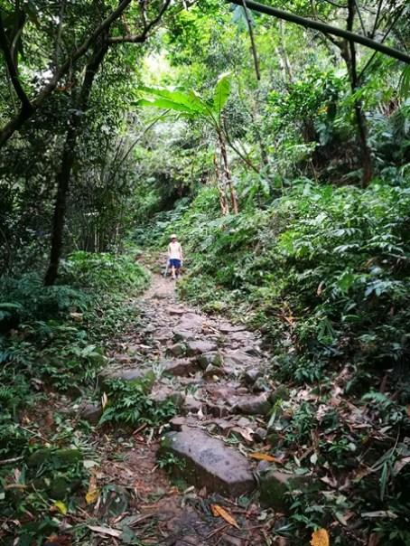 shimenmt14 龍潭-石門山 老少咸宜的小百岳