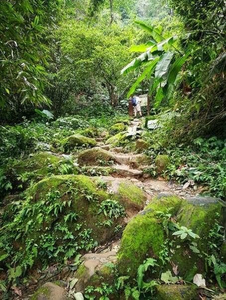 shimenmt17 龍潭-石門山 老少咸宜的小百岳