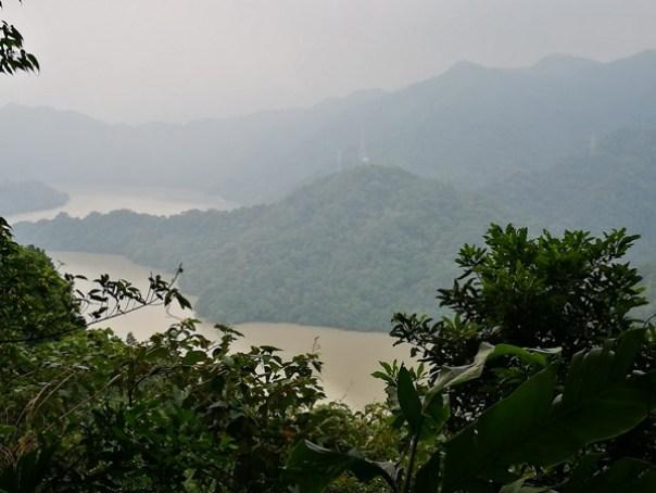 shimenmt29 龍潭-石門山 老少咸宜的小百岳