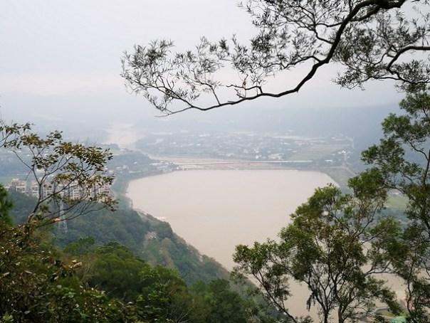 shimenmt33 龍潭-石門山 老少咸宜的小百岳